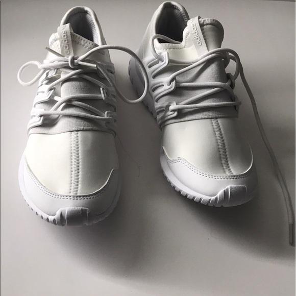nib adidas tubuläre unisex - sz 7 frauen poshmark